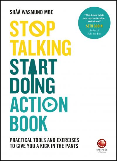 start doing action